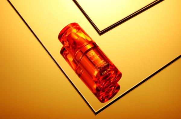 爱在当下M&M小橘瓶 Z世代的宝藏眼霜