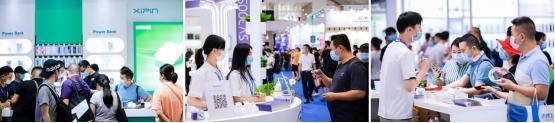 聚焦深圳国际移动电子展 解锁奇妙实用的黑科技产品