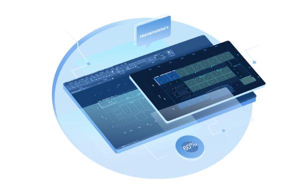 中望CAD 2021全球发布,持续升级图形显示系统助力设计高效与智能