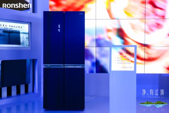 """容声""""双净""""冰箱,再造下一代除菌养鲜技术的行业高峰!"""