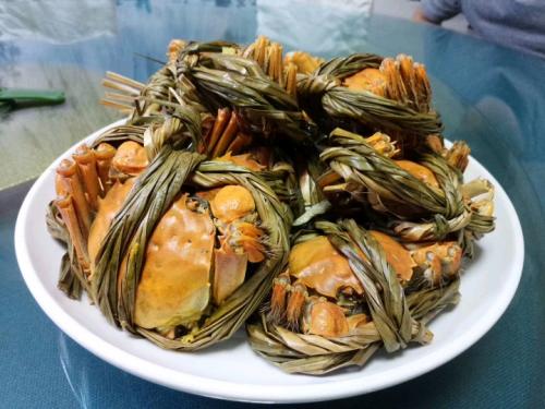<b>吃货必看!中国名蟹大盘点,稳坐榜首的竟然是它</b>