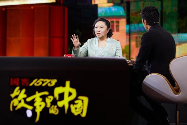 泸州老窖·国窖1573独家冠名 《故事里的中国》讲述黄文秀的扶贫之路
