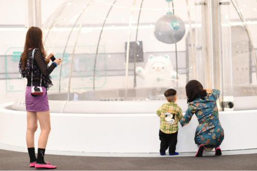 遛娃革命,Mini Mars亲子乐园凭何脱颖而出?