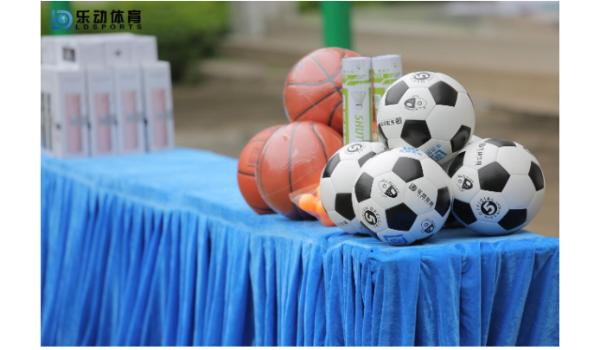 乐动体育坚守企业责任,传承慈善力量