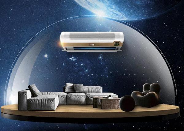 化零为整,为生活释放更多空间,EBC英宝纯空气环境机敬请期待