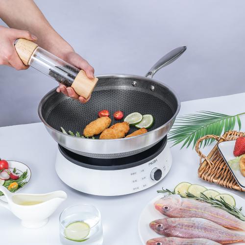后疫情时代,德国康巴赫蜂窝锅成为饮食健康风向标