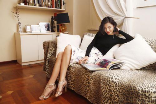 EXE LADY 丨 LINDA: 自己的美 自己掌控!