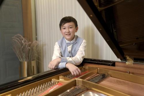 逆风而上丨疫情肆虐的8个月,廖偲楷拿下了6个国际钢琴大奖