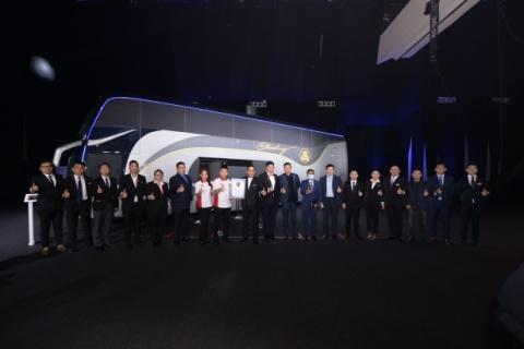 马来西亚朝陵集团 推介豪气新品拓商机