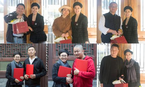 哇六参茶大师品鉴会暨合作伙伴签约仪式在京举行