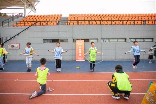 """""""全民健身 活力中国""""国家体育锻炼标准达标走进宁波余姚!"""