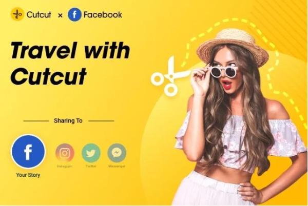 APUS成为Facebook-Sharing to Stories功能全球合作伙伴