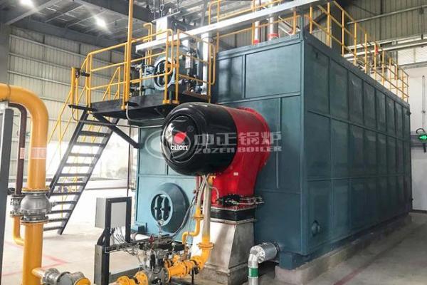 中正锅炉项目在云南地区陆续交付