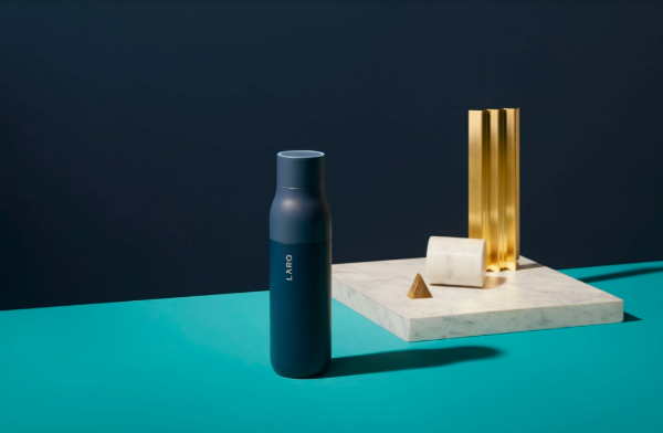 饮水新时代,LARQ智能自净化水杯席卷欧美后终登陆中国