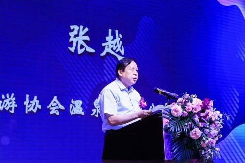 盛大开幕 第十五届广东国际温泉文化旅游节在塘厦三正半山温泉酒店火热进行中