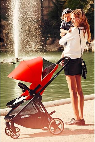 Nuna、巧儿宜、Cybex三款热门婴儿推车盘点,让你出行没烦恼