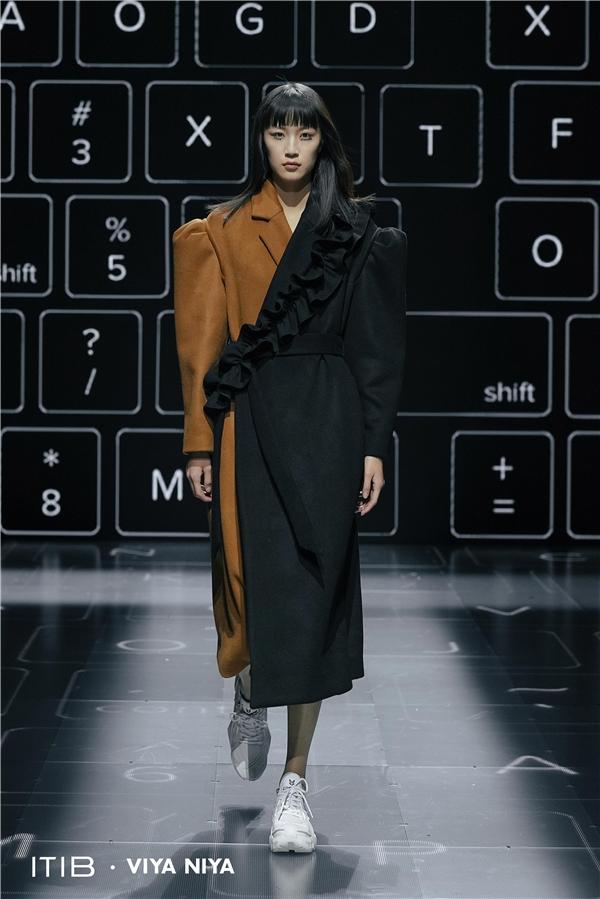 ITIB·VIYA NIYA 全球首发,直播女王薇娅viya时尚跨界,重塑未来