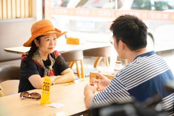《好身材2》程潇变身张萌经纪人超敬业 赵奕欢监督男友成功瘦了30斤