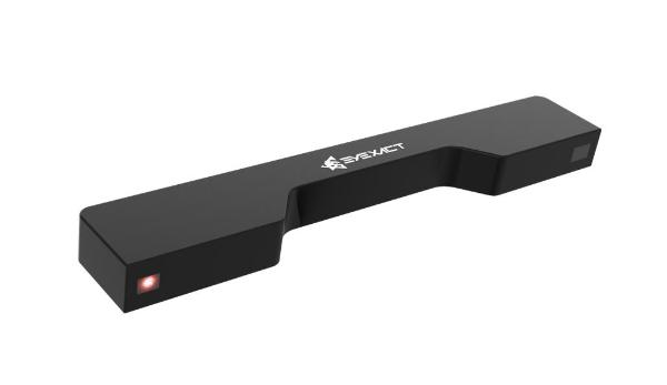 深慧视发布激光3D 相机助力大视野机器视觉