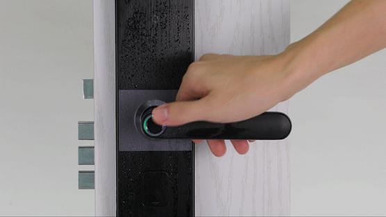 做最懂你的门锁――TCL物联网智