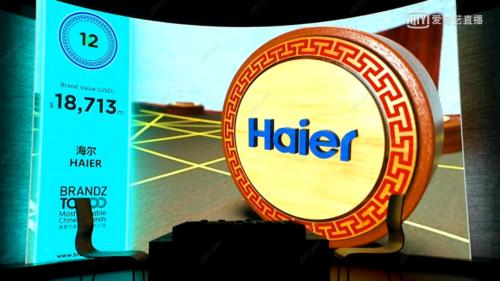 生态品牌启示录:海尔的全链路创新