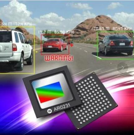 安森美半导体为汽车自动化提供更多的解决方案