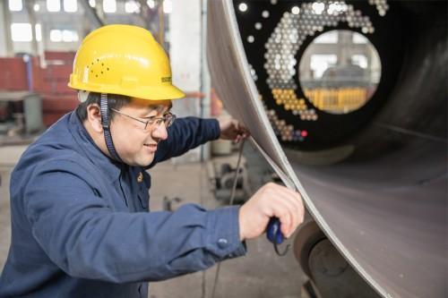 中正锅炉在摩尔多瓦:通过跨境电商开辟海外新市场 收获客户青睐