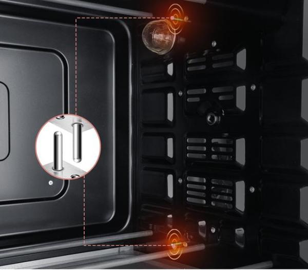凭什么TA能成为新一代社交新宠?海氏C40烤箱实力测评