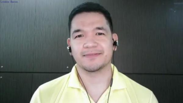 菲律宾外教林登•贝肯:感谢51Talk助我圆梦,在线英语教育架起文化和友谊的桥梁