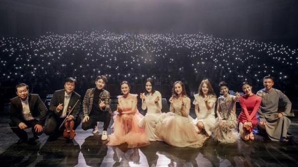 2020中国广播艺术团首届艺术季 ——马佳专场音乐会圆满落幕