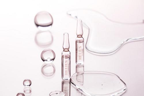 赫丽尔斯玫瑰安瓶全面升级 高性能功效性同步提升