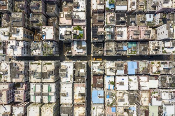 """深圳特区建立40周年,魔方公寓等品质长租公寓助力""""住有所居"""""""