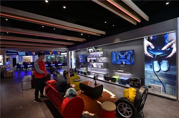 完成全渠道布局后的第一个11.11,京东的家电主场地位更稳了!