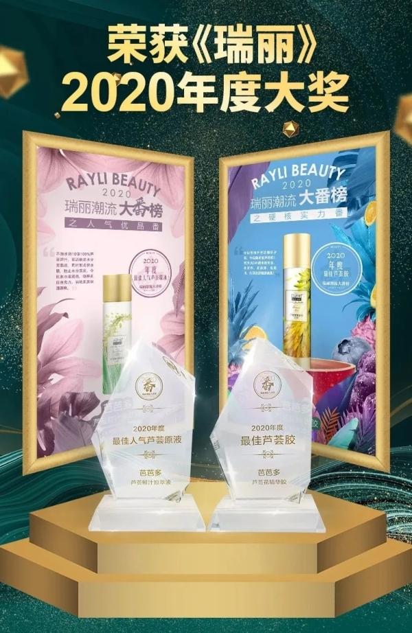 芦荟美容领导品牌芭芭多再荣获2项国家发明专利,刷新行业标准