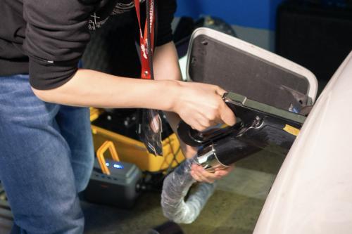 无感充电存隐患!腾讯报告充电桩严重安全漏洞,广大新能源车主受影响