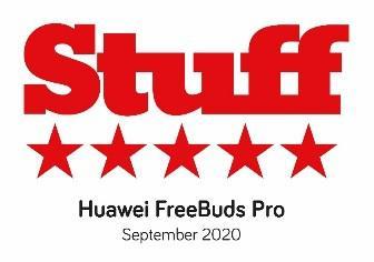 """华为FreeBuds Pro横扫多个海外奖项,获赞""""无与伦比的听觉体验"""""""