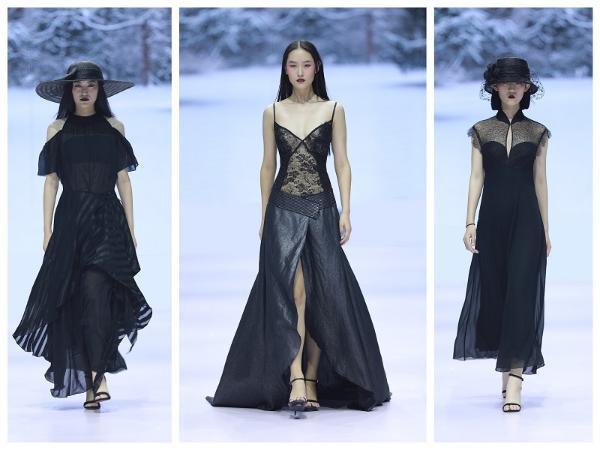 设计师陈蓓亮相郑州设计周,文化美学走进生活践行时尚观念