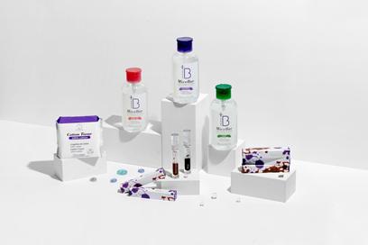 新冠疫情防控期,韩国天然肌肤防护品牌iBrea艾卜,新品抢占多国市场