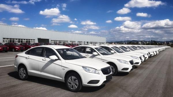 轻享推出数字化智能资产管理平台,有效提升车辆资产盘点效率和风控能力