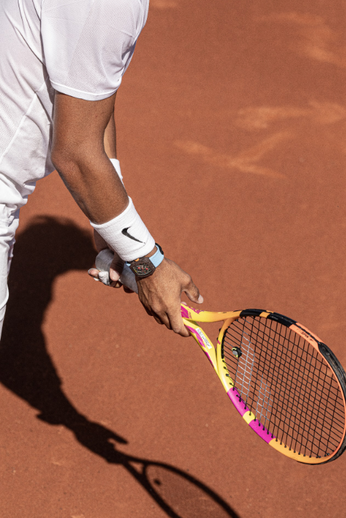 RM27-04-致敬RICHARD MILLE与Rafael Nadal十年情谊