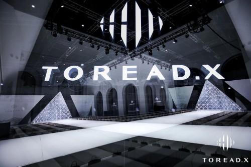 探路者发布全新子品牌,TOREAD.X打造户外主场fashion秀