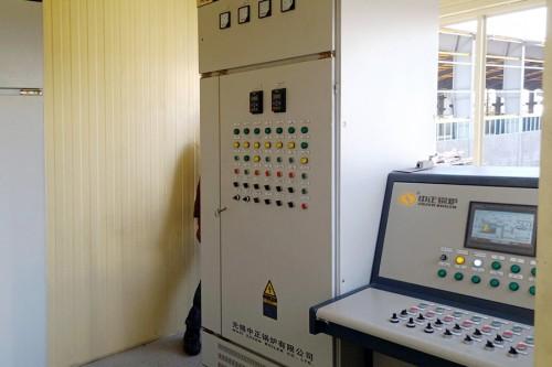 中正锅炉在海外:高质量完成SZL系列蒸汽锅炉的安装调试工作