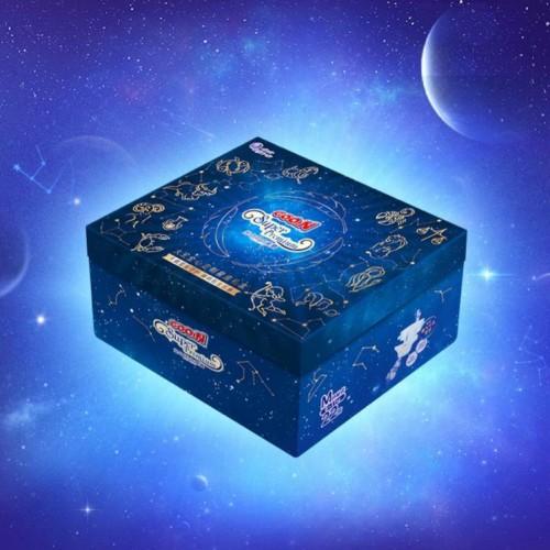 给宝宝的第一份定制好礼——大王光羽星座礼盒