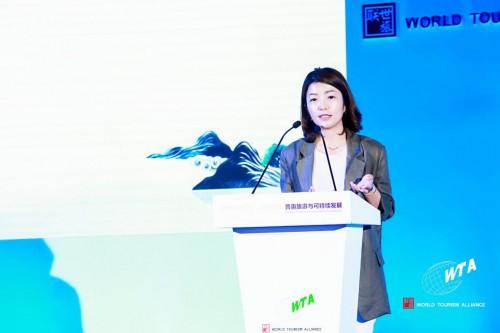 世界旅游联盟·义乌对话成功举办,穷游网践行中国旅行新质变