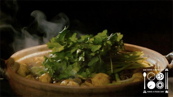 腾讯视频纪录片《向着宵夜的方向》首播 「一日之食」呈现美食生活夜景