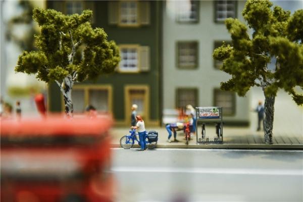 """来Shimano的""""骑行博物馆"""",mark一个新生活方式的起点"""