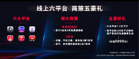 """正式下线预售,""""新国民家轿""""全新第三代奔腾B70来了"""
