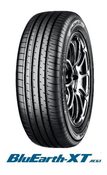 """优科豪马""""蔚驰-XT AE61""""轮胎获2020年Good Design奖"""