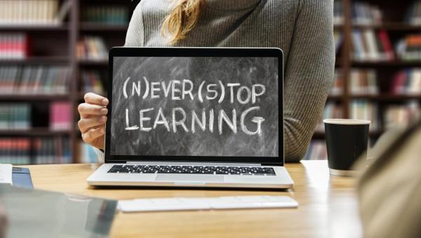 天普教育搭建严格质检体系,用心做好教育教学服务
