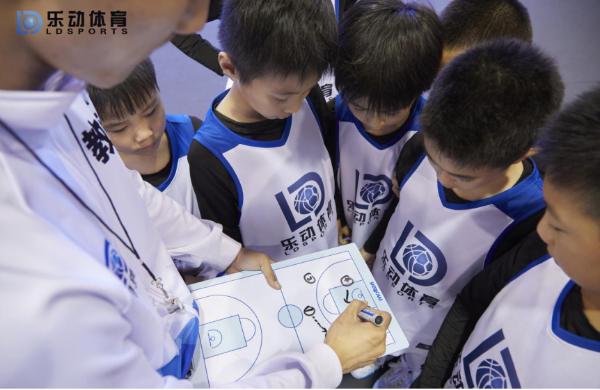 发掘体育教育的潜力,乐动体育为行业发声